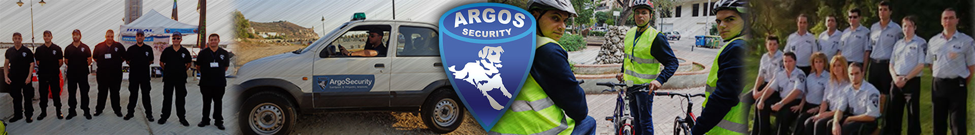 ARGOS SECURITY